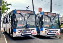 Linha de ônibus de João Pessoa ganha reforço e tem rota ampliada