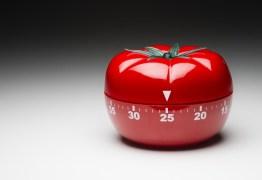 Conheça a técnica do Pomodoro e aumente a sua produtividade nos estudos