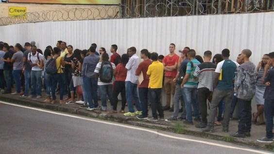 Desemprego 300x169 - Desemprego recua para 11,9% em setembro, mas ainda atinge 12,5 milhões de pessoas, diz IBGE