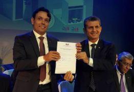 Mudança de Planos: João de Deus será candidato a vice-presidente da OAB Paraíba na chapa de Paulo Maia