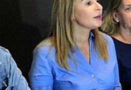 """Daniella se diz sobrevivente da """"tratorada"""" de Ricardo contra a oposição"""