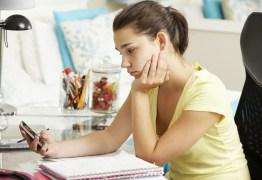 Hábitos podem influenciar no desempenho escolar