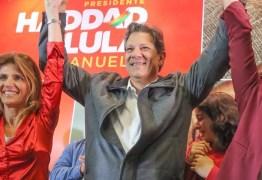 Candidato de Lula demonstra que, sem Lula, fica perdido na campanha