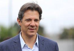 'VERÁS QUE UM PROFESSOR NÃO FOGE A LUTA'  Haddad diz que fará oposição para defender o interesse do povo brasileiro – VEJA VÍDEO