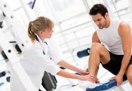 Hoje é comemorado o Dia do Fisioterapeuta