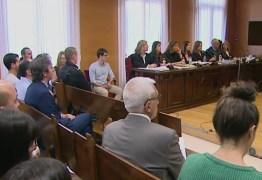 'SEM EMPATIA E SEM REMORSO': Paraibano que matou a família na Espanha é diagnosticado como psicopata