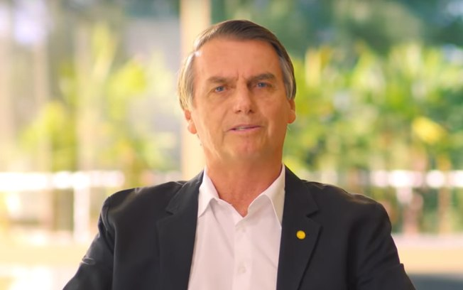 Jair Bolsonaro 1 - Em nota, PSol diz que Bolsonaro 'criminaliza e trata como 'marginais' a esquerda e os movimentos sociais'