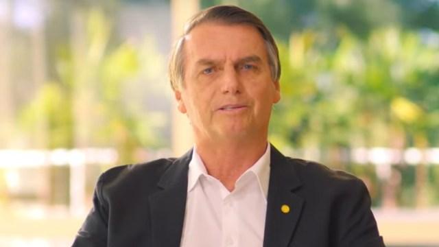 Jair Bolsonaro 640x360 - Bolsonaro perde 7 pontos percentuais entre os evangélicos, diz Ibope
