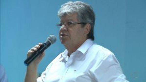 João 300x169 - Governador eleito na PB, João promete reduzir conta de energia em janeiro de 2019