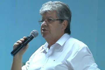 João - Governador eleito na PB, João promete reduzir conta de energia em janeiro de 2019