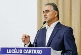Confira agenda de Lucélio Cartaxo para esta terça-feira