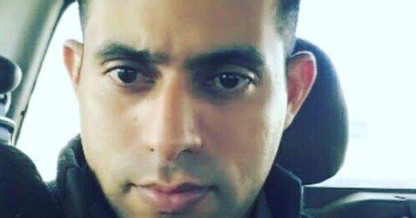 Moneta Erivaldo Moneta da Silva - Polícia marca coletiva para esclarecer detalhes sobre morte de oficial da PM no dia do ataque ao PB1
