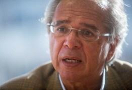 MPF diz que Guedes foi fiador de empresa em negócios suspeitos de fraude