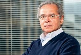 Sem aval de Bolsonaro, Guedes trabalha por reeleição de Maia