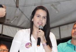 Rafaela Camaraense declara voto a Haddad e diz que prima pela cultura da paz