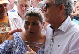 Ricardo diz que tem conversado com Haddad e reafirma apoio
