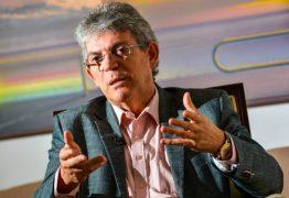 'A QUEM INTERESSA VENDER O BANCO DO BRASIL OU A PETROBRAS?', questiona Ricardo Coutinho sobre privatizações propostas por Bolsonaro