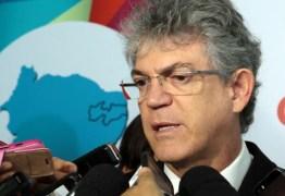 RC anuncia manifestação 'SOS Transposição – Grito do Nordeste'