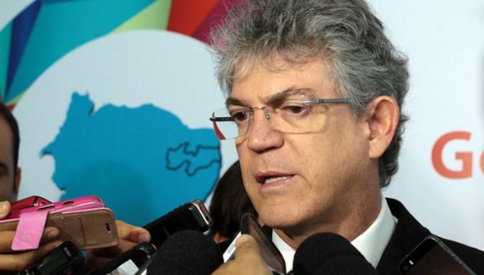 Ricardo Coutinho11 - Ricardo anuncia pacote de inaugurações e entregará 100 obras até último dia de governo
