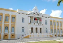 Eleição da nova Mesa Diretora do TJPB será no dia 14 de novembro
