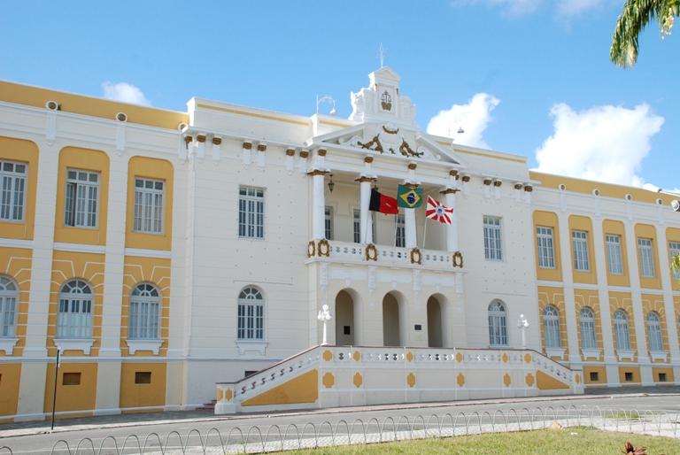 TJPB 1 - Eleição da nova Mesa Diretora do TJPB será no dia 14 de novembro