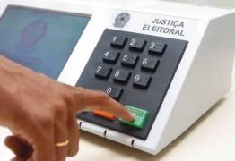 73 presos provisórios da Paraíba estão aptos a votar domingo