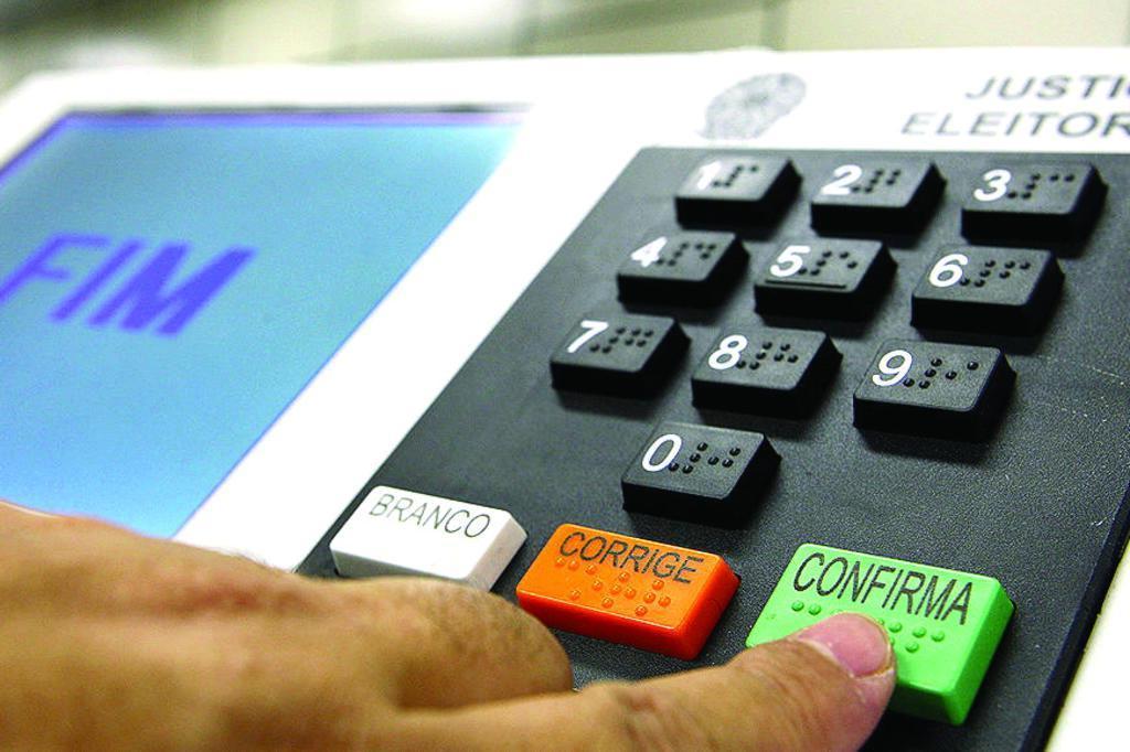 Urna - FRAUDE: servidores que tiraram licença nas eleições 2016 e não participaram da eleição entram na mira do MPF