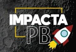 PB Júnior realiza o Impacta PB na UFPB