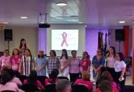CRC-PB abre Outubro Rosa com manhã de atividades para mulheres contabilistas