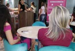 Caixa dos Advogados realiza palestra e oferece mamografias gratuitas para advogadas