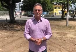 Luciano Cartaxo deseja que novo presidente promova o desenvolvimento e pacto federativo