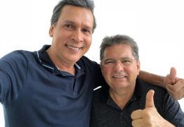 Barbosa retira candidatura a presidente da AL e passa a apoiar Adriano Galdino