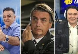 A ÚLTIMA ENTREVISTA DE BOLSONARO ANTES DA ELEIÇÃO: Falando para o Arapuan Verdade ele diz tudo e fala do que fará pela Paraíba