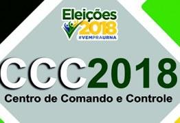 TRE-PB instala nesta sexta-feira Centro de Comando e Controle para segundo turno das eleições