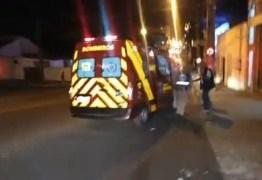 INVESTIGAÇÃO SEGUE: polícia prende homem que matou sobrinho com tiro acidental