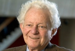 Autor de 'Partícula de Deus', Leon Lederman morre aos 96 anos