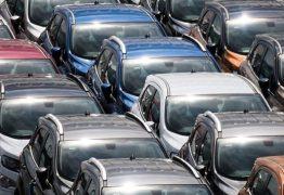 Anfavea prevê queda da produção e venda de veículos no Brasil em 2019