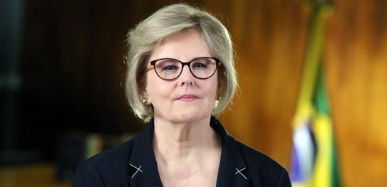 bc095d3b 0fa3 4ad5 a3b9 bcb3bf26b766 - Em cadeia nacional de rádio e TV, ministra Rosa Weber pediu tolerância, paz e tranquilidade aos eleitores na votação deste domingo: VEJA VÍDEO