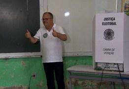 Belivaldo Chagas do PSD é eleito governador de Sergipe