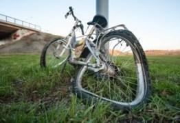 Ciclista é atropelado e morre no Viaduto das 'Três Lagoas' em João Pessoa