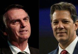 Programa de Bolsonaro no rádio fala em 'amigos do comunismo'; Haddad cita ataques de crimes de ódio pelo país