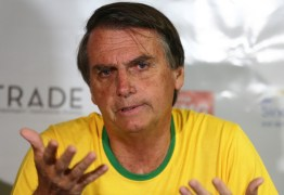 Povo não quer saber se ministro é gay, mulher ou negro, quer que 'dê conta do recado', diz Bolsonaro