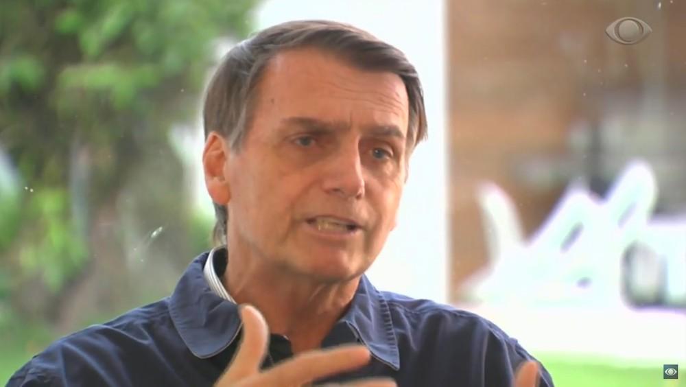 bolsonaro 3 - Ações da Eletrobras despencam após Bolsonaro criticar privatização