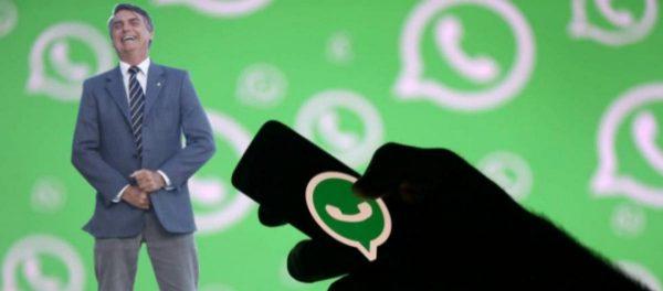 bolsonaro fake news 600x264 - Como funciona o spam no WhatsApp que pode ter beneficiado Bolsonaro