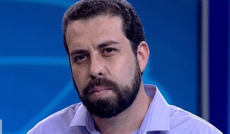 boulosdebateglobo - Boulos faz discurso emocionado no debate da Globo: 'Ditadura nunca mais!' - VEJA VÍDEO!