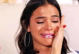 Amigo de Bruna Marquezine é espancado por eleitores de Bolsonaro e atriz se revolta