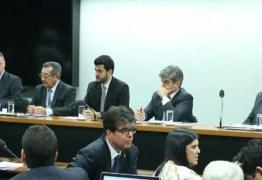 REUNIÃO DA BANCADA EM BRASÍLIA: Emenda no valor de 25 milhões de reais é aprovada para o Hospital Universitário do Sertão para 2019