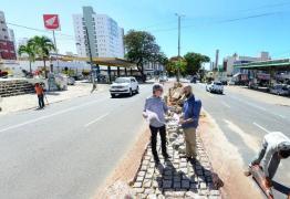 Abertura de via transversal que liga Beira Rio à BR-230 em João Pessoa é adiada