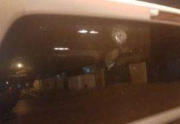 Secretário da Fazenda de Bayeux tem carro metralhado enquanto voltava para casa, na PB