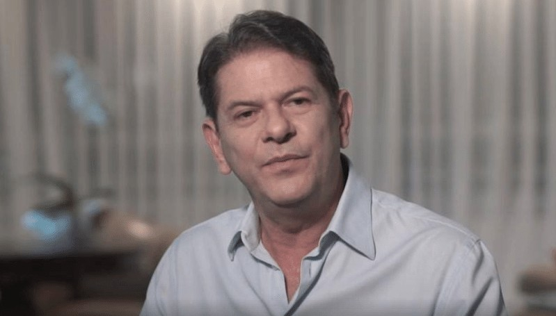 cid gomes - VEJA VÍDEO: 'Haddad é o melhor para o Brasil neste segundo turno', afirma Cid Gomes